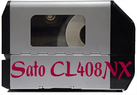Máy in Sato CL408NX