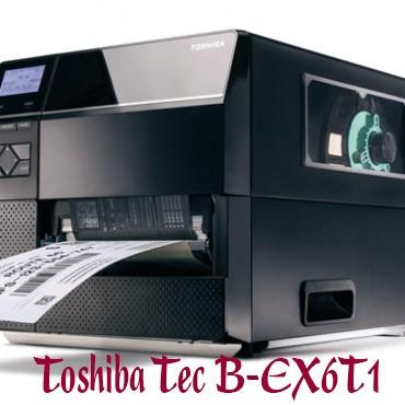 Toshiba Tec B-EX6T1
