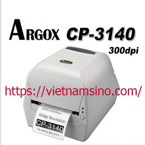Máy in CP-3140