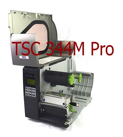 máy in tem nhãn mác TSC 344M Pro
