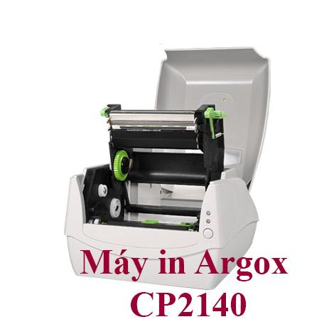 Máy in Argox CP2140 giá rẻ chính hãng