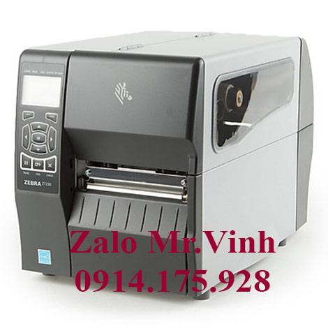 máy in zebra zt230 giá rẻ