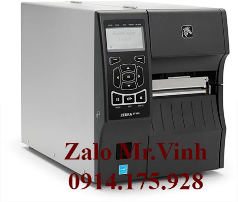 Câu hỏi trước khi mua máy in tem Zebra