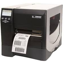 cách bỏ giấy vào máy in mã vạch
