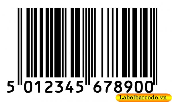 mã vạch quốc tế