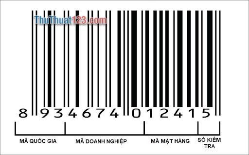 mã vạch hàng mỹ