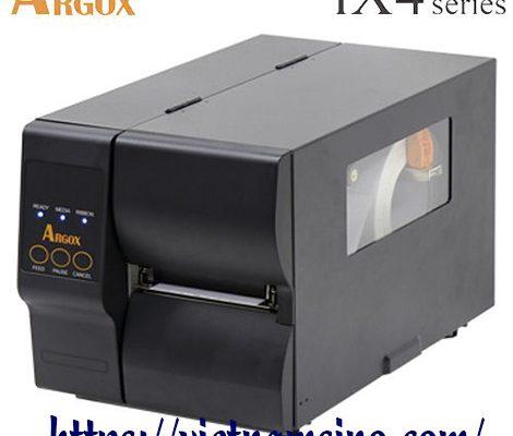 Máy in Argox IX4 350 giá rẻ, khuyến mãi sốc
