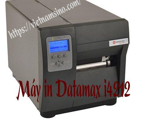 Máy in Datamax I4212 giá rẻ, độ tin cậy cao
