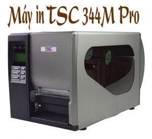 Máy in TSC 344M Pro