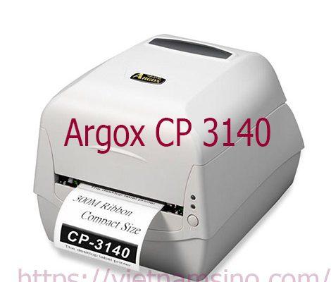 Argox CP 3140 giá rẻ chính hãng nên dùng