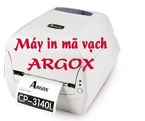 Cách kéo dài tuổi thọ máy in tem nhãn Argox