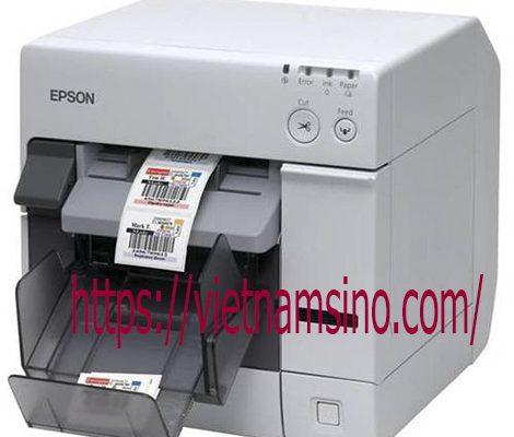Epson TM C3400chính hãng bán tại TP.HCM