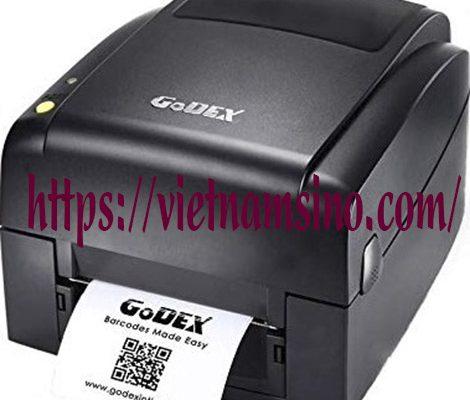 Máy in Godex EZ120 giá rẻ hiện nay