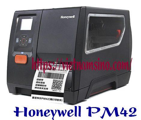 Máy in Honeywell PM42 giá rẻ, nhập khẩu Mỹ