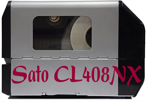 Máy in SatoCL408NX