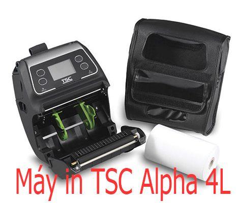 Máy in TSC Alpha 4L bán tại TP.HCM