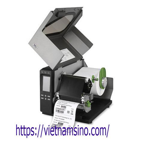 Máy in TSC TTP-2610MT giá rẻ đang bán