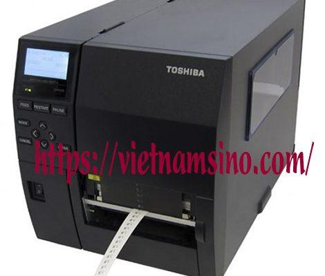Máy in Toshiba Tec B-EX6T1 giá rẻ, hàng NHẬT