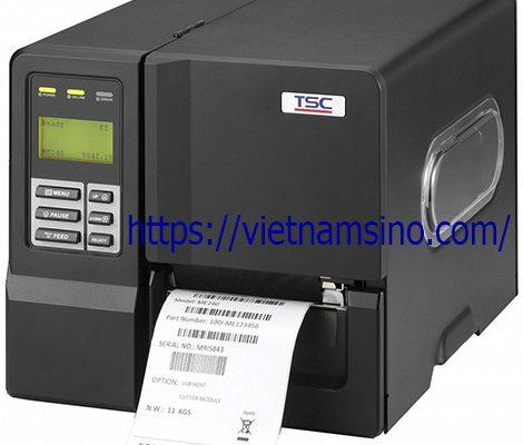 Máy in công nghiệp TSC ME340 giá rẻ, uy tín