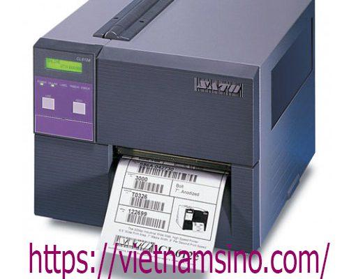 Máy in nhãn Sato Cl612e giá rẻ, uy tín, chất lượng nhất