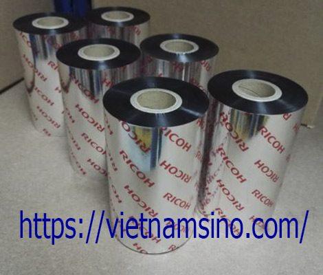 Mực in Ricoh Wax Resin giá rẻ, chất lượng