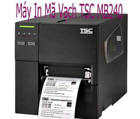 TSC MB240 203DPI GIÁ RẺ, CHÍNH HÃNG