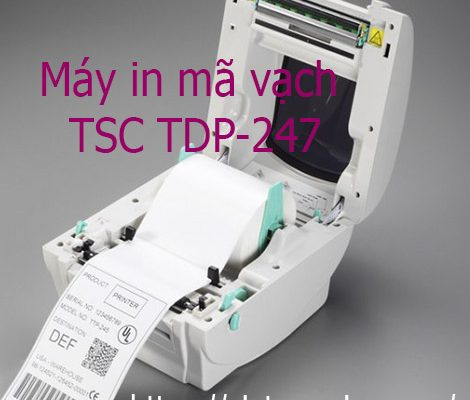 TSC TDP-247 chính hãng giá rẻ tại Bình Dương