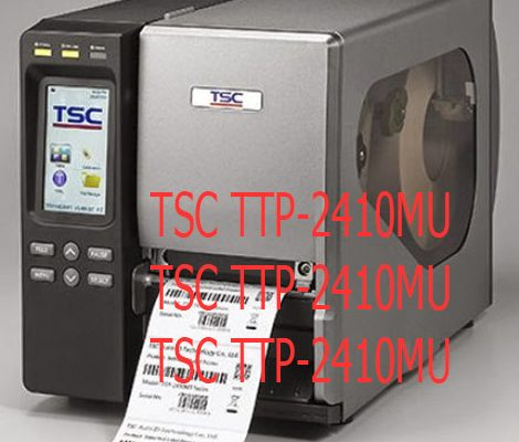 TSC TTP-2410MU
