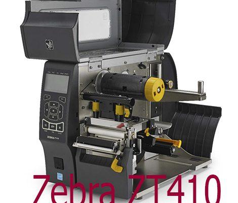 [HCM] Bán máy in công nghiệp Zebra ZT410 300 dpi