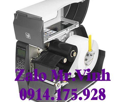 Đang bán máy Zebra ZT410 (203dpi) tại TP.HCM