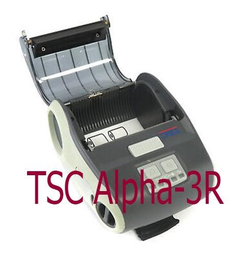 Máy in di động Alpha 3R chính hãng