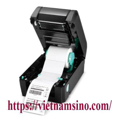 Máy in mã vạch TSC TX600 chính hãng 2020
