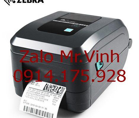 Máy in tem sản phẩm Zebra giá rẻ chính hãng