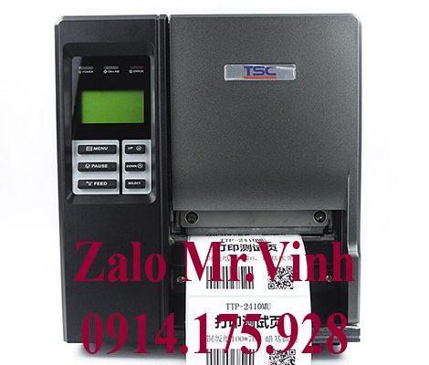 Mua máy in nhãn TSC 2410MU giá rẻ nhất