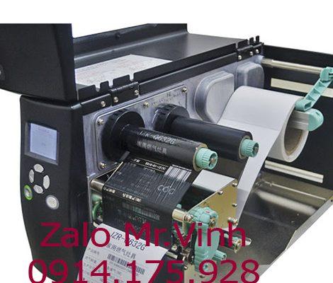 Nơi bán máy in tem Godex EZ2350i tại TP.HCM