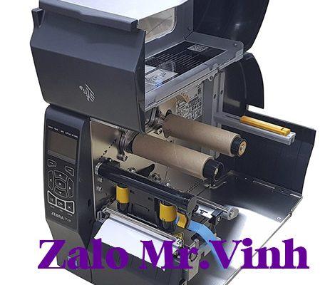 Zebra ZT230 203 dpi bán tại Đồng Nai
