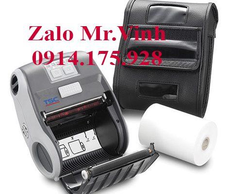 Bán máy in hóa đơn nhiệt TSC ALPHA-3R