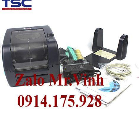 Máy TSC TTP 247 (108mm, 7 ips) giá rẻ in nhanh