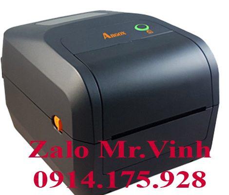 Máy in Argox O4-250 giá rẻ, bảo hành lâu dài