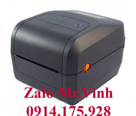 Máy in Argox P4 350 giá bán bao nhiêu