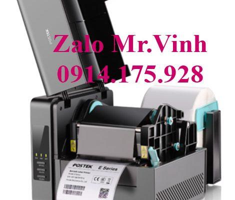 Máy in Postek EM210 bán tại Đồng Nai