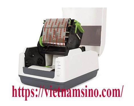 máy in tem nhãn mã vạch Toshiba B-FV4T