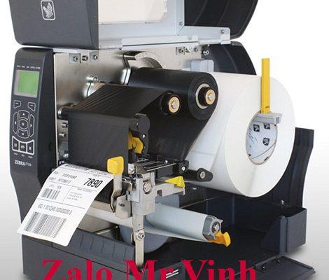 Mua máy in công nghiệp dòng ZT230