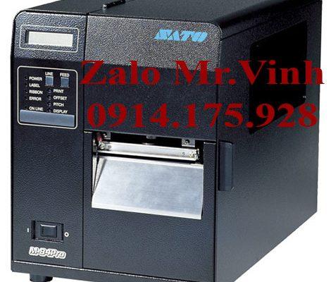 [Bình Dương] bán máy in tem Sato M84 Pro giá rẻ