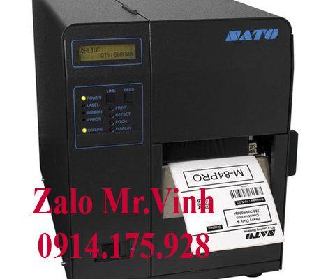 Dòng máy in Sato M84Prohiệu suất cao