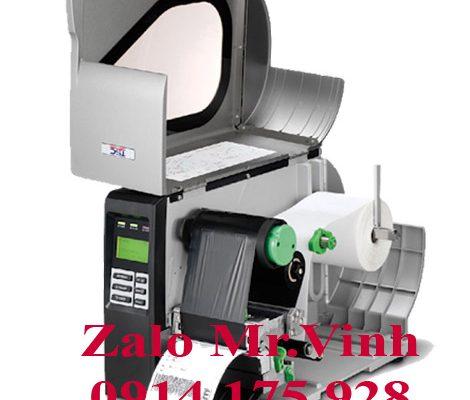 Máy in TSC TTP-2410MU giá rẻ mà bền