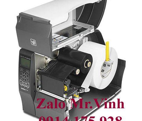 Zebra ZT410 chính hãng, giá rẻ nhất thị trường