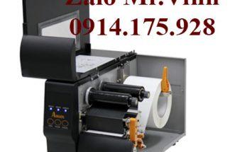 Mẹo bảo trì máy in mã vạch Argox