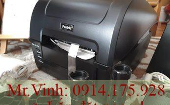 Bán máy in postek c168/200s giá rẻ tại Bình Bương