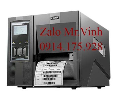 Máy in công nghiệp Postek I200 giá rẻ nhất